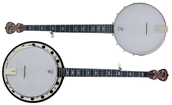 How To Get Started Playing Banjo