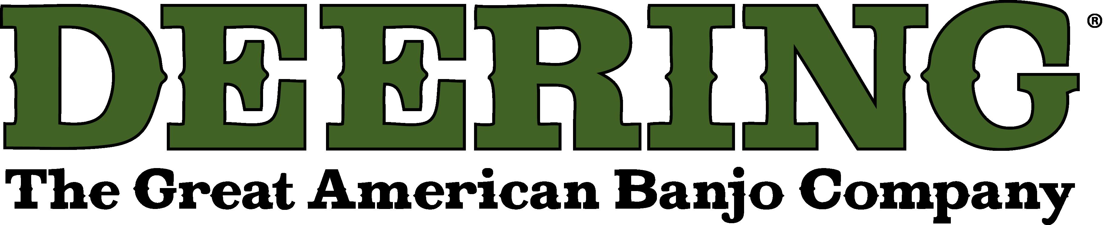 Deering Banjo Company - The Great American Banjo Company