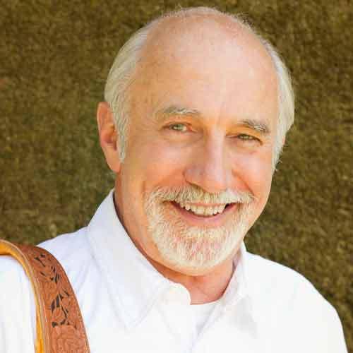 Greg Cahill banjo player